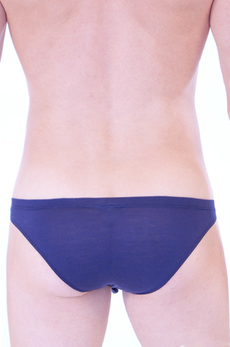 Slip Fourreau PetitQ Navy