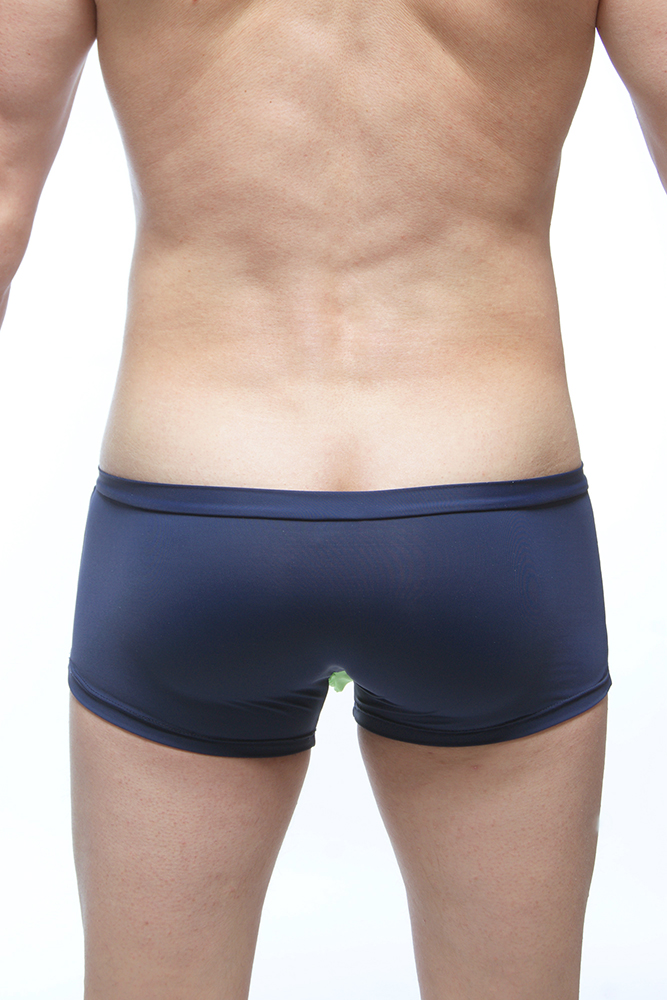 Boxer Foliz Navy
